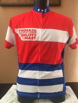 Academy Sports + Outdoors Cycling Team JERSEY XL