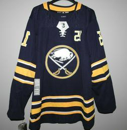 Authentic Adidas NHL Buffalo Sabres #15 Hockey Jersey New Me