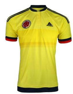 Adidas Youth Colombia Home Soccer Fútbol  Kids Youth Jersey